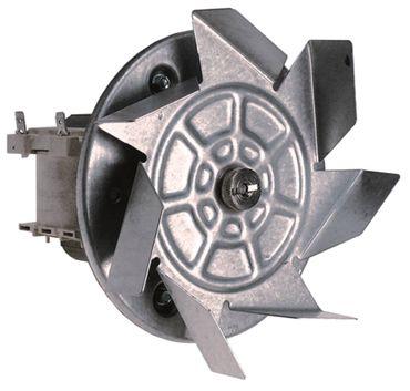 FIME C20X0E01/36CLH Heißluftventilator 220-240V 32W 50/60Hz