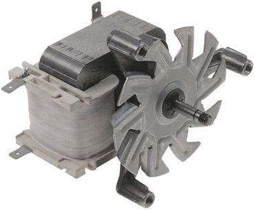 PLASET P/N M4307 Heißluftventilator für Electrolux 240913 50W AC