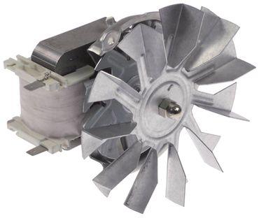 PLASET 58767 Heißluftventilator für Roller-Grill 220/240V 30W