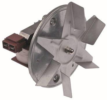 IMS VRB150H2022 Heißluftventilator für Heissluftofen Piron 704UD