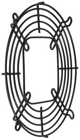 Gitter für Lüfterradø 172mm Höhe 11mm 94,5mm