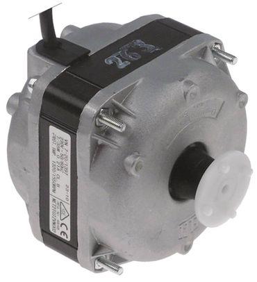 ELCO VN7-20/1397 Lüftermotor für Lincat 230V 7W 1320/1550U/min