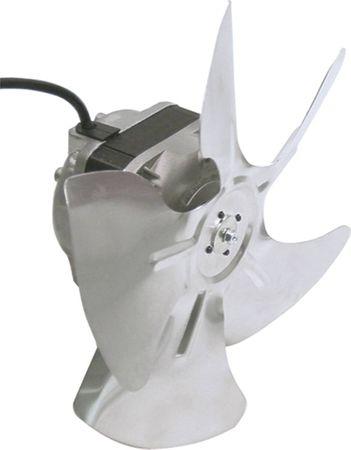 Friulinox Ventilator 230V 10W Lüfterrad ø 230mm 50/60Hz 6mm