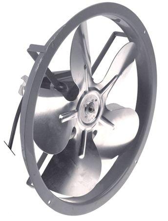 Fagor Ventilator 230V 10W für Kühlschrank Lüfterrad ø 195mm