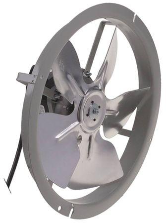 Electrolux Ventilator 230V 10W für Kühl-/Tiefkühlschrank
