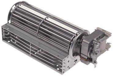 Ugur Querstromlüfter YJ61-16A-HZ03 für USD374GD 27W Walze 180mm