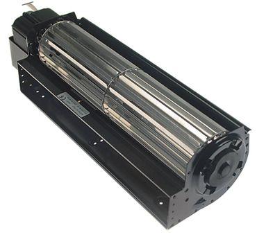 COPREL TFL Querstromlüfter für Kältetechnik 49W Walze ø 60mm