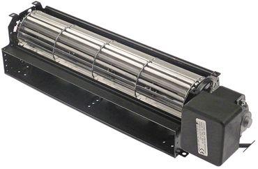 COPREL FFR Querstromlüfter für Kältetechnik 43W Walze ø 60mm