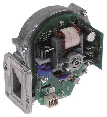 Rational Radiallüfter 25W für Kombidämpfer Gas CM61, CM101 230V