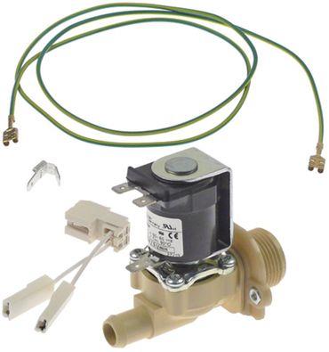 MÜLLER 1.010.125 Magnetventil für Spülmaschine Winterhalter MTR