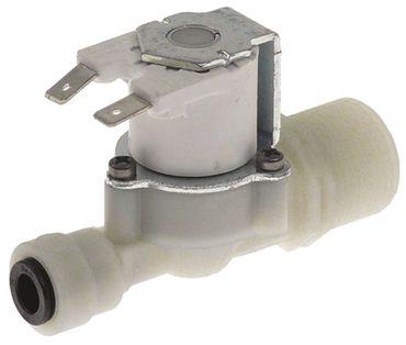 Bartscher Magnetventil 220/240V 2-Wege für Heissluftofen