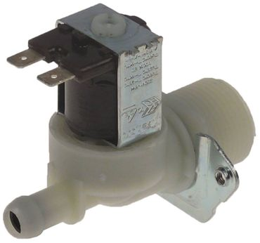 EATON (INVENSYS) Magnetventil für Mastro Kunststoff 230V 1-fach