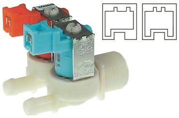 EATON (INVENSYS) Magnetventil für Wäscheschleuder Electrolux