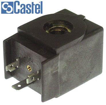 CASTEL Magnetspule ohne Kabel 24V AC 50/60Hz