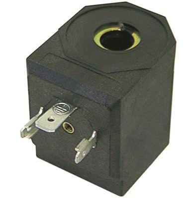 M&M Magnetspule 24V AC Spulentyp 7200/7201 Aufnahme ø 15mm 18VA