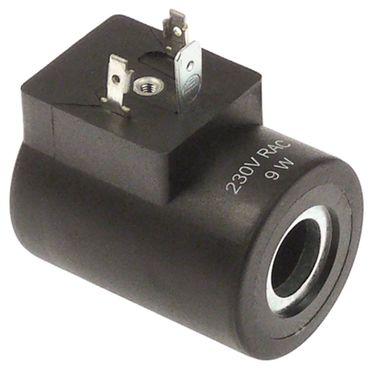 TECNOCONTROL Magnetspule 230V Spulentyp VRRMNC Aufnahme ø 14mm