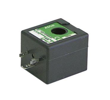 ASCO Magnetspule für Franke Spulentyp 400526-117 Aufnahme ø 16mm
