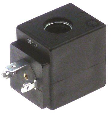ODE Magnetspule 12V Spulentyp BDA Aufnahme ø 13mm 8W 100 % 12VDC