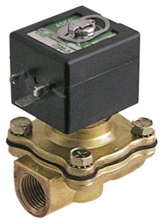ASCO Magnetventil 230V 2-Wege DN 16