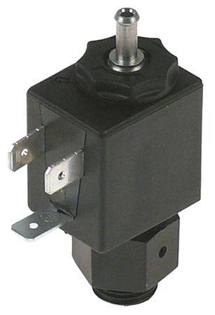 Allpax Magnetventil für Vakuumiergerät F52-40, F52-63, F80-100