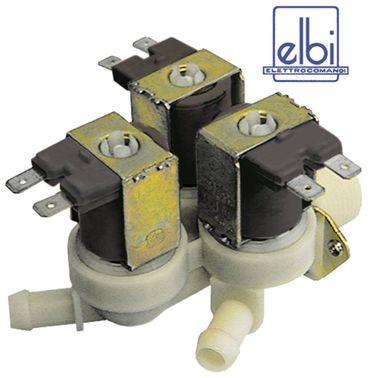 ELBI Magnetventil für Dihr GS50, GS40, Tekno4, Fagor HEP-10-11