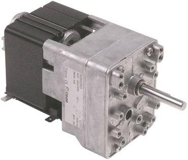 Crouzet 82662563 Getriebemotor für Roller-Grill 220V 4U/min