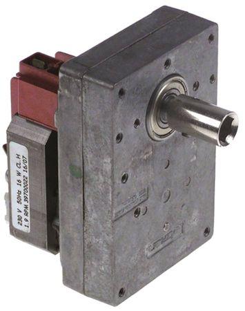 BITRON 39700022 Getriebemotor 230V 16W 1,9U/min 50Hz Welle ø 15mm