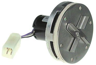 Rational Motor für Kombidämpfer CPC201, CCM101, CCM61
