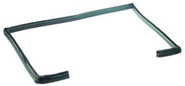 Alpeninox Ofendichtung Länge 630mm Breite 445mm Profil 2445
