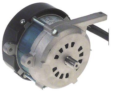 CASTELLOTTI C71/40 Motor 230V 147W 1400U/min 50Hz Welle ø 15mm