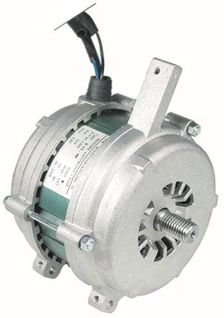 CASTELLOTTI C71/40 Motor für Sirman 230V 147W 1400U/min 50Hz