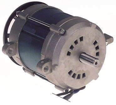 CASTELLOTTI C71/70 Motor 230V 260W 1400U/min 50Hz Welle ø 15mm