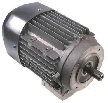 BONFIGLIOLI BN80A4 Motor für Eisbereiter Scotsman MF82, MF83 50Hz