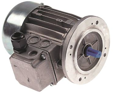 CARPANELLI Motor M56B4 230/400V 0,09kW 1400U/min 50Hz Welle ø 9mm