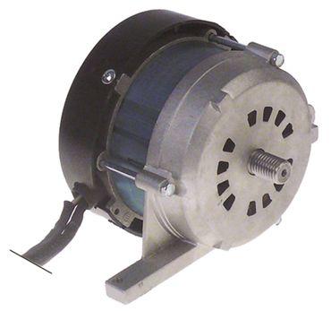 CASTELLOTTI Motor 400V 210W 1400U/min 50Hz Welle ø 15mm 3 -phasig