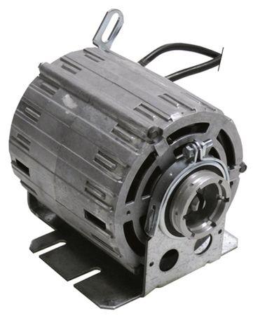 RPM 11002778 Pumpenmotor 165W 230V Länge 165mm 50Hz Breite 130mm
