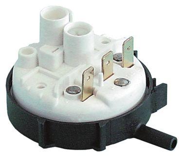Dihr Pressostat 250-40mbar für Spülmaschine Druckanschluss ø 6mm