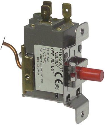 Pressostat Hochdruck FTB-3UC37 für Brema C150, C300, VM900 9L1230