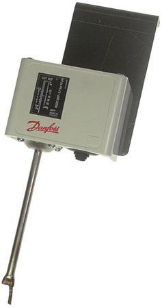 Brema Pressostat Niederdruck KP1 060-1109 für Eisbereiter G1000