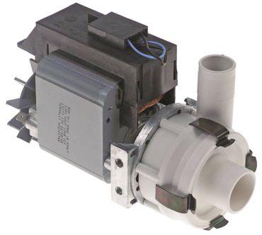 GRE Pumpe für Spülmaschine Krupps Koral-600, Koral-800, Comenda