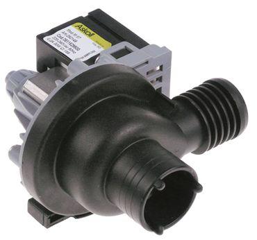 ASKOLL Ablaufpumpe M 87 mit Thermosicherung 30W für Spülmaschine