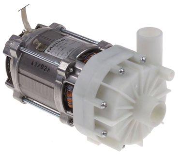 HANNING UP60-388 Pumpe für Meiko 0,22kW 200/240V Eingang ø 28mm