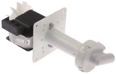COPREL Pumpe NG55 50W für Eisbereiter SuperStar-NG60W, NG45W 230V