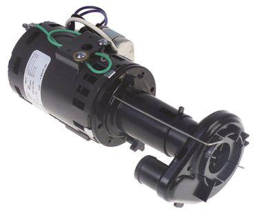 BECKETT Pumpe U62 für Eisbereiter 230V Ausgang ø 25mm 50/60Hz
