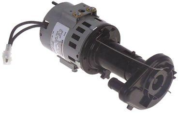 BECKETT U21 Pumpe für Eisbereiter Scotsman 11W 115V Länge 120mm