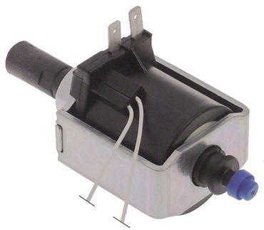 CEME E512/B46 Vibrationspumpe für Kombidämpfer Eloma GENIUS, MB