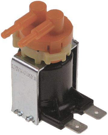 EATON (INVENSYS) MP3 Vibrationspumpe für Electrolux 240913 5W