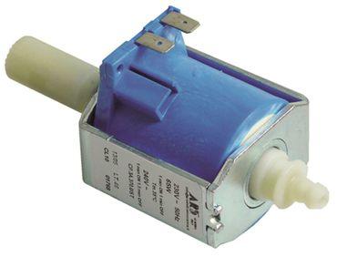ARS CP.3A.370.0/ST Vibrationspumpe 65W 240V Eingang ø 6mm 50Hz