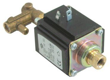 FLUID-O-TECH 1106PAALB2E Vibrationspumpe für Grimac mit Bypass