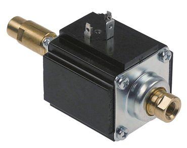 FLUID-O-TECH 1106PAILM1N Vibrationspumpe für Kaffeemaschine Astoria-Cma